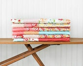 Twin Size Quilt - Miss Kate - Patchwork Quilt - Marmalade