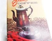 More Fun with Coffee by the Pan-American Coffee Bureau, copyright 1967