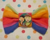 Lumberjanes Hair Bow