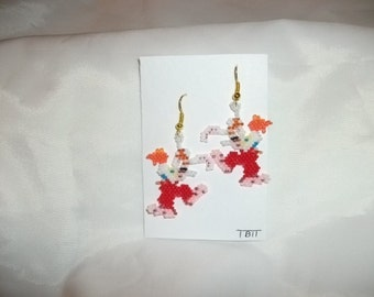 Roger Rabbit Earrings