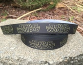 Star Wars Ribbon - Free Shipping