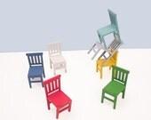 DIY Modern chairs