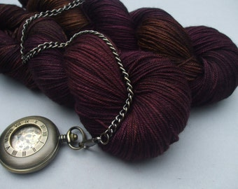 Sublime Yarn. The Copper Beeches