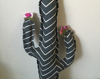 Southwestern Decor - Saguaro cactus - Stuffed Saguaro  - Nursery Decor