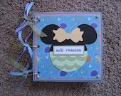 Disney Autograph Book - Ariel - Photos - The Little Mermaid