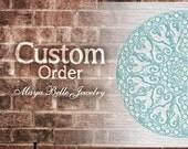 Custom order for mcwinfree