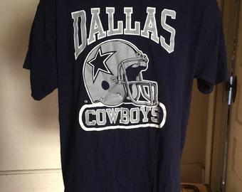 Vintage Dallas Cowboys Shirt - XL (fits like M)