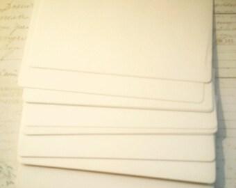 3 x 5 card