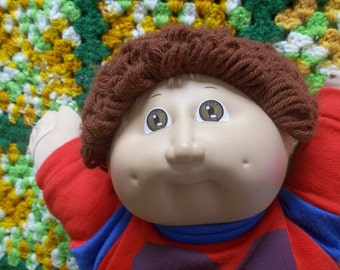 Cabbage Patch Kids Doll Clown Clothes With Underwear By
