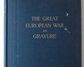 The Great European War in Gravure