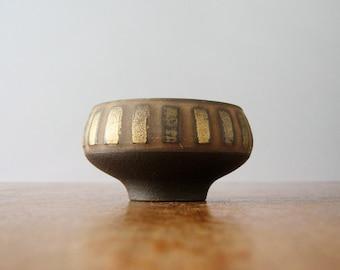 """Small Vintage Ceramano """"Aurelia"""" Bowl"""