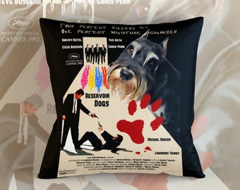 Pillows MOVIE ART