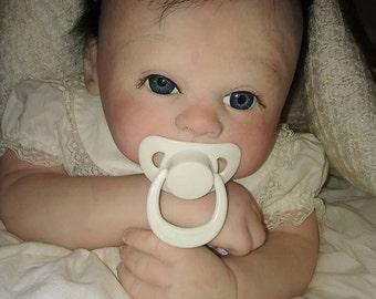 Reborn Baby Georgie