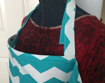 nursing cover breastfeeding  hider  NEW addition chevy teal or choose-more in my store