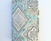 Midori Fauxdori Fabric Travelers Notebook Wide Faux Dori Moleskine Planner Cover LEUCHTTURM1917 Leuchtturm 1917 cover Medium A5 Field Notes