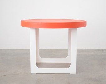 Mod 70s Side / End Table