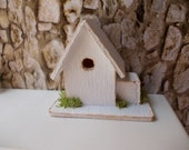 bird house, 1.12 th