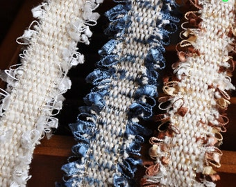 "5 yard 3cm 1.18"" wide tassels fringes lace trim ribbon L5K1212 HB15121602 free ship"