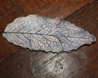 Blue borage leaf - treat yourself to a great dish, ideal for jewellery