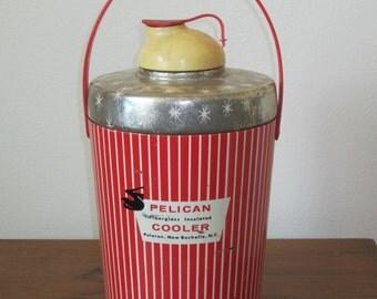Pelican Fiberglas Insulated Cooler