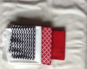 Custom Listing for StockJe20--Bloomer in matching fabrics