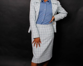 Gorgeous Neiman Marcus Two Piece Suit