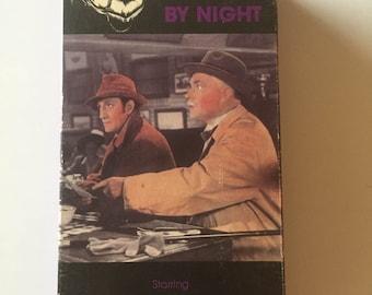 Sherlock Holmes Terror By Night (VHS)