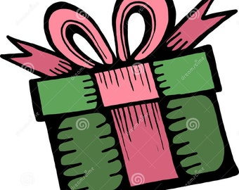 Gift Wrap for Your Item