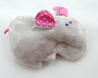 Animal Pillow That Turns Into Pajamas : Pajama pals Etsy