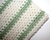 Easy Fast Crochet Afghan Pattern Lap Blanket / Throw Blanket Reversible Crochet Pattern - 3 Sizes PDF Instant Download by CzechBeaderyShop