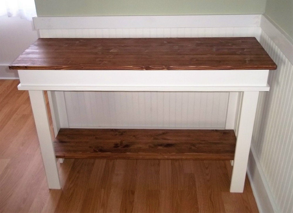 Entry Table Furniture farmhouse console table furniture side table entry table