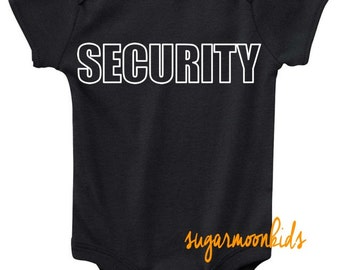 NEW* Security baby