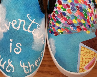 UP Shoes