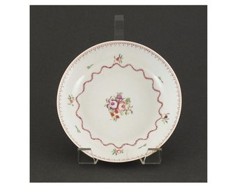 Chinese Export Bowl C.1760-70 [EP6]