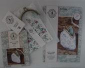 Coin purse kit Kitty coin purse kit Kirstie Allsopp gift