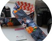 Dracu-Mickey Camera Strap DSLR SLR