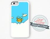 Pokemon iPhone Case Balloon Pikachu iPhone Case iPhone 6 Pokemon iPhone 5S Case iPhone 5C Case Silicone iPhone 6 Plus Case iPhone 5 Case
