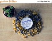 ON SALE Healing Balm, Healing Salve, Natural Healing, Lavender Balm, Calendula Balm, Everything Salve, Calming Balm 2 oz.
