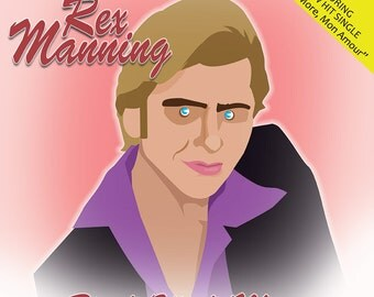 Rex Manning - Back with More