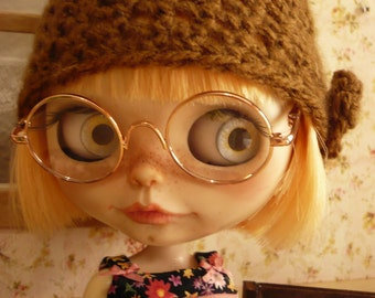 Glasses, for Blythe and Pullip