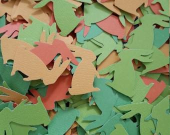 Garden Bunnies Paper Punches
