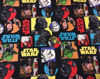 Ready to ship Star Wars nap mat COVER ONLY