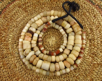 Antique Agate Beads