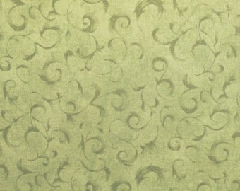 Timeless Treasures Fabric Canopy Cotton Fabric C4615 OOP