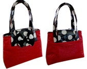 Mary Lou Bag - PDF Sewing Pattern