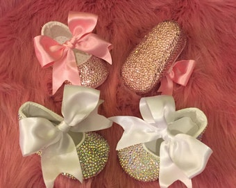 Baby Crystal shoes