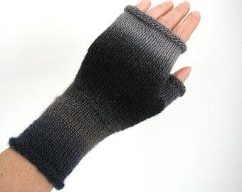 Colourful Fingerless Gloves