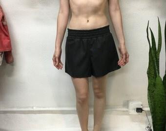 Oversized Boxing Short