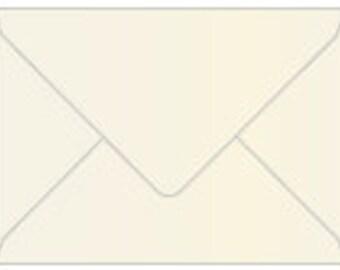 Poison Ivory A2 Envelope 4 3/8 x 5 3/4 - 25/Pk