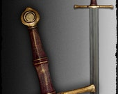 High quality Larp sword, NOBLE